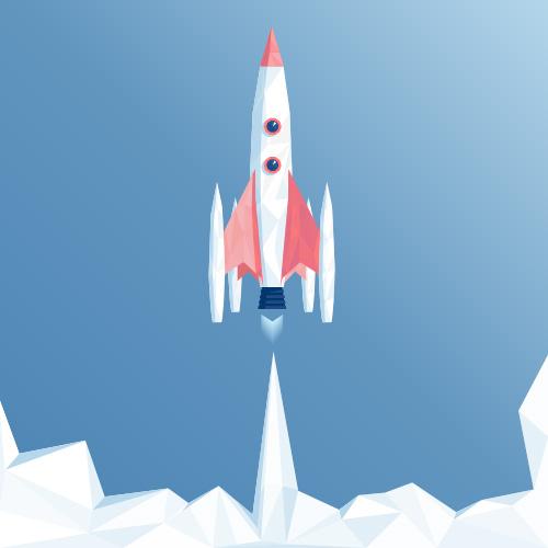 rocket von Shop2Start